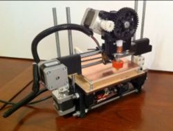 Printrbot FDM 3D printer